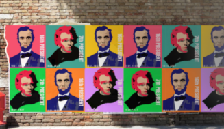 Between the Andrew Jackson & Abraham Lincoln Presidencies 1837-1861